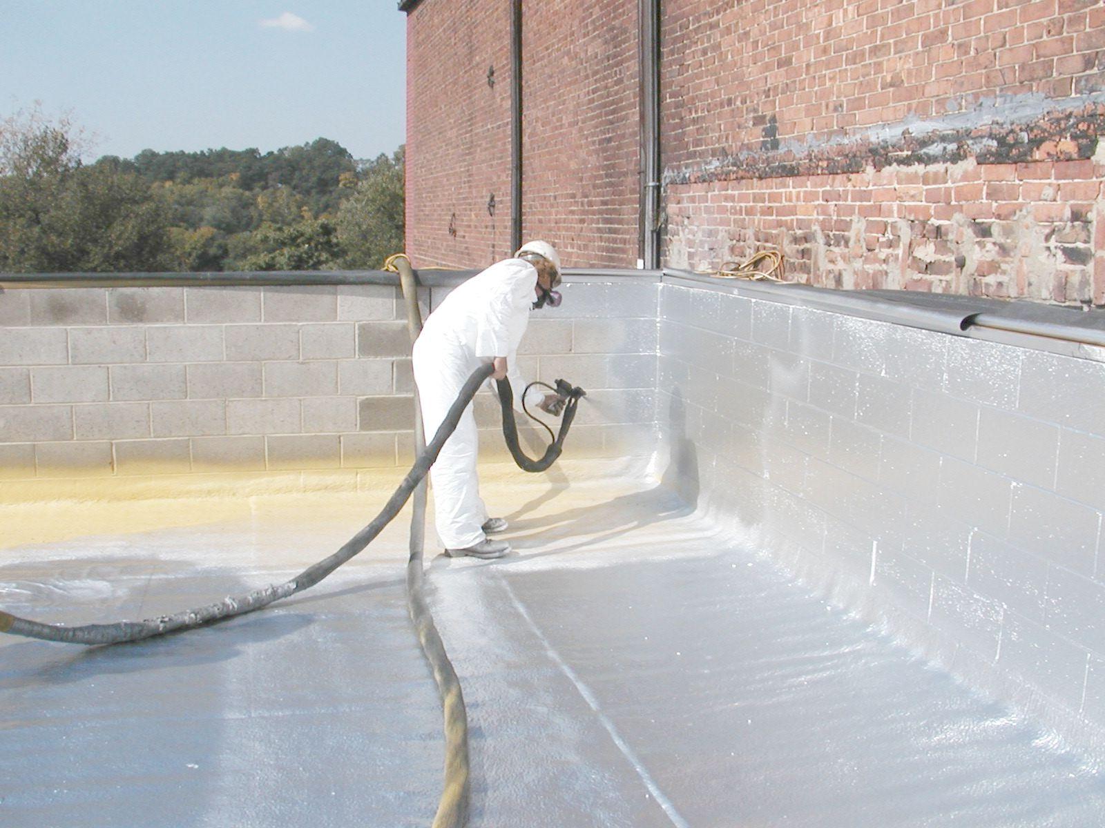 виды гидроизоляции по бетону