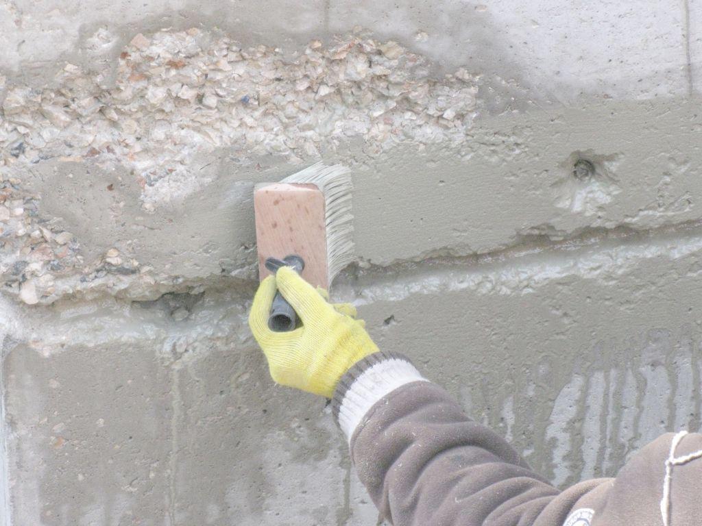 Расценка гидроизоляция цементным раствором бетон в30 м400 цена москва
