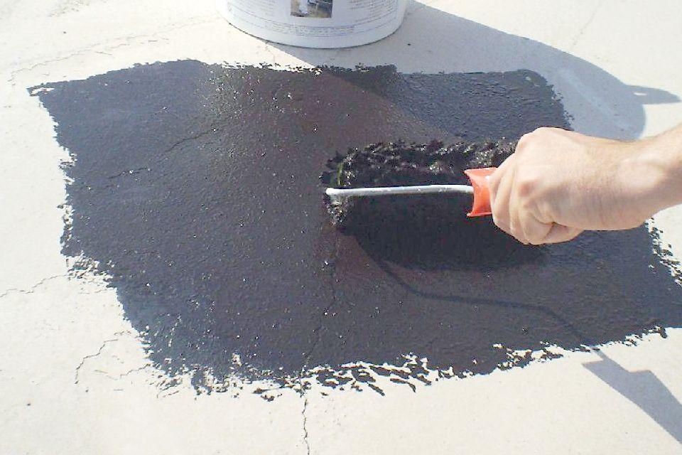 Расценка гидроизоляция цементным раствором жесткая бетонная смесь это